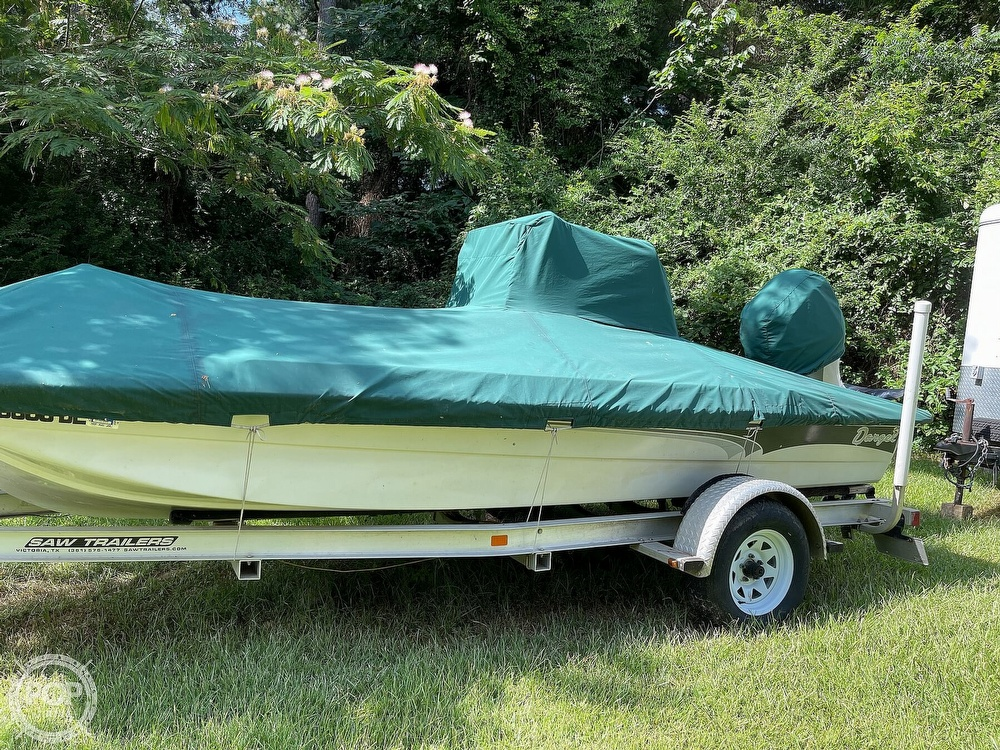 2011 Dargel boat for sale, model of the boat is 170 & Image # 12 of 40