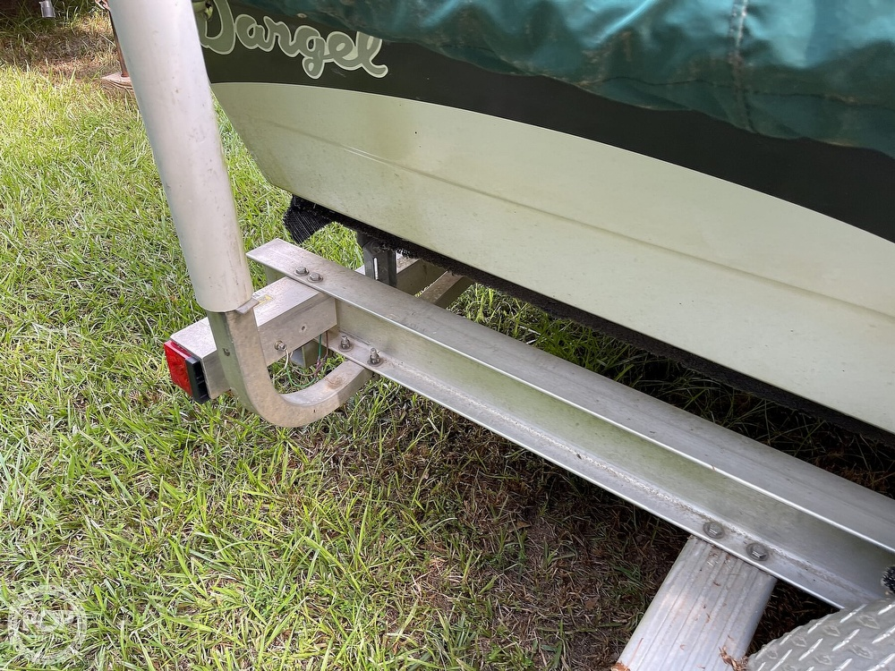 2011 Dargel boat for sale, model of the boat is 170 & Image # 19 of 40