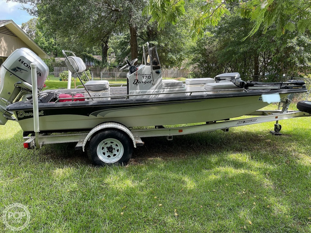 2011 Dargel boat for sale, model of the boat is 170 & Image # 31 of 40