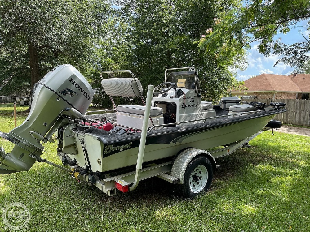 2011 Dargel boat for sale, model of the boat is 170 & Image # 33 of 40