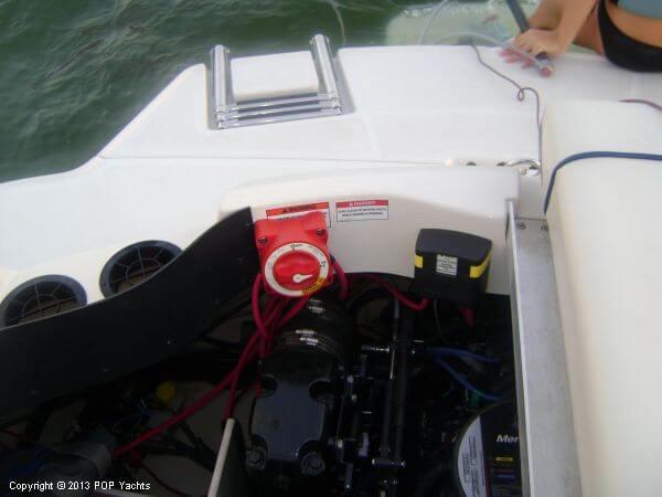 2010 Sea Ray 195 Sport | 2010 Sea Ray 195 Sport - Photo #10