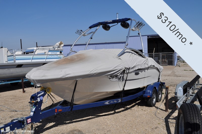 2010 Sea Ray 195 Sport | 2010 Sea Ray 195 Sport - Photo #2