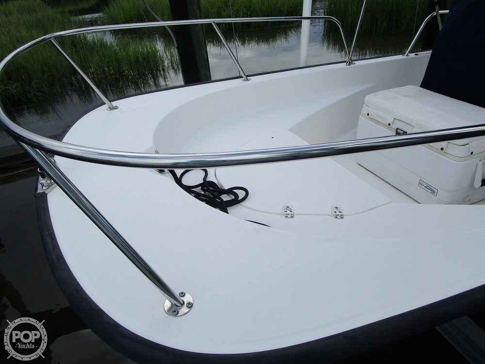 2016 Boston Whaler boat for sale, model of the boat is Montauk 170 & Image # 2 of 40