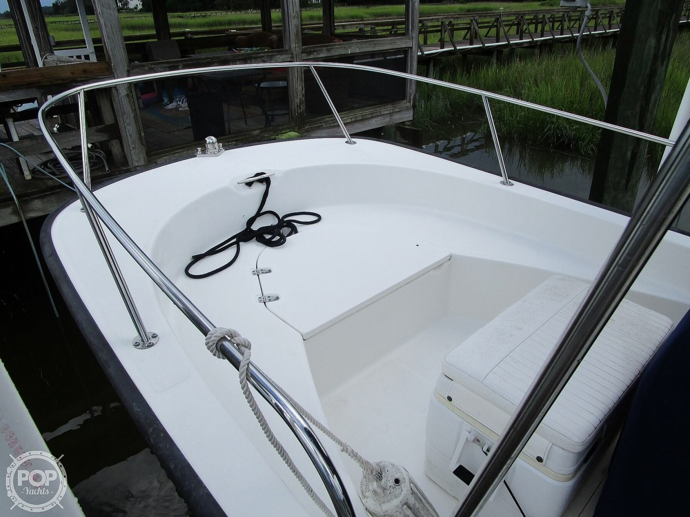 2016 Boston Whaler boat for sale, model of the boat is Montauk 170 & Image # 6 of 40