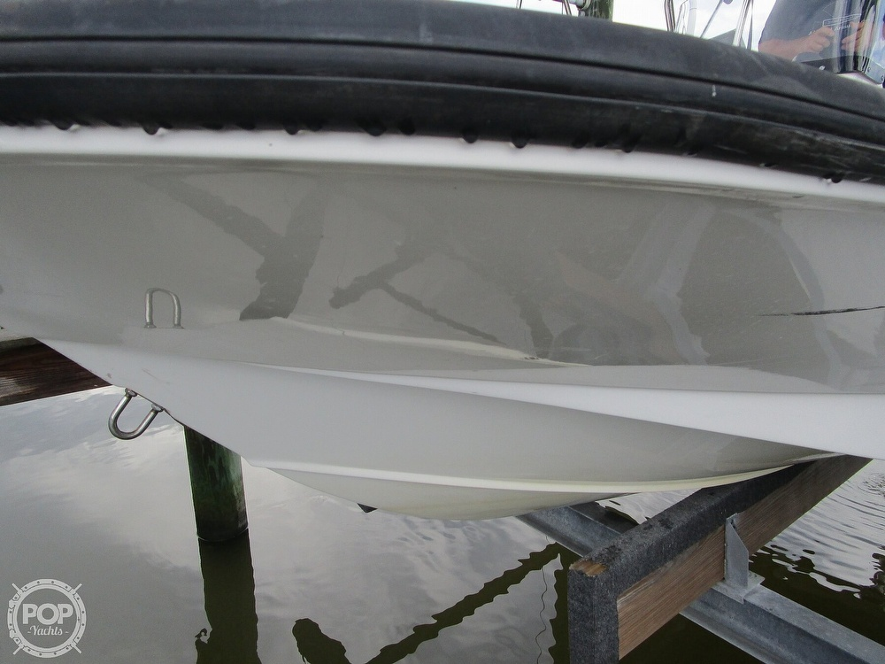 2016 Boston Whaler boat for sale, model of the boat is Montauk 170 & Image # 14 of 40