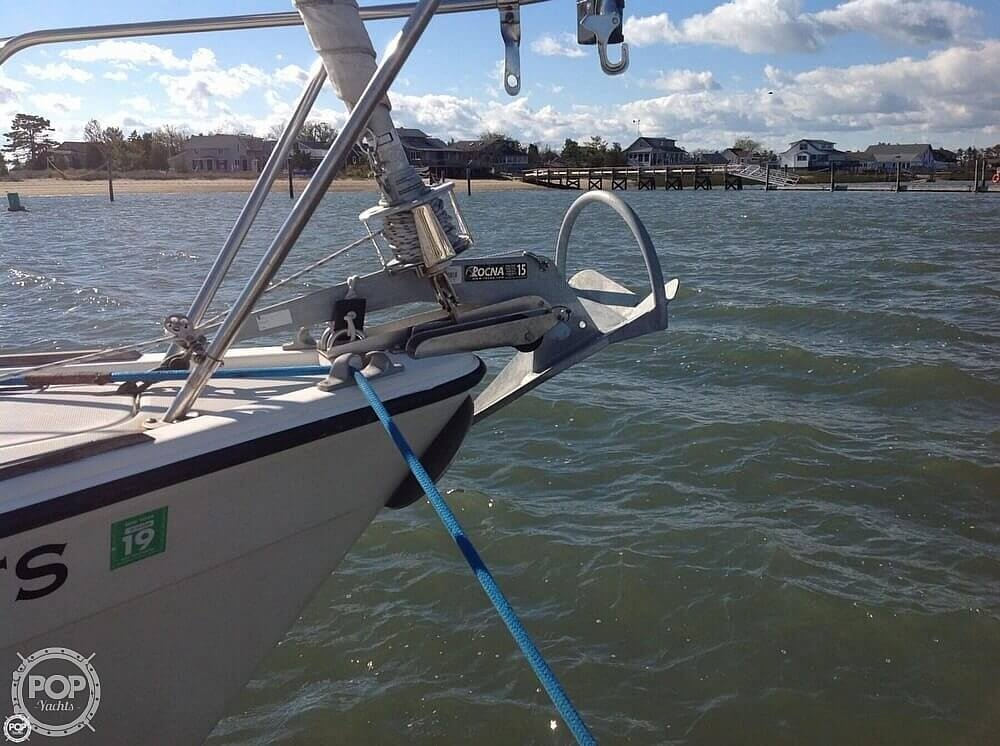 1984 Pearson boat for sale, model of the boat is 303 & Image # 9 of 40