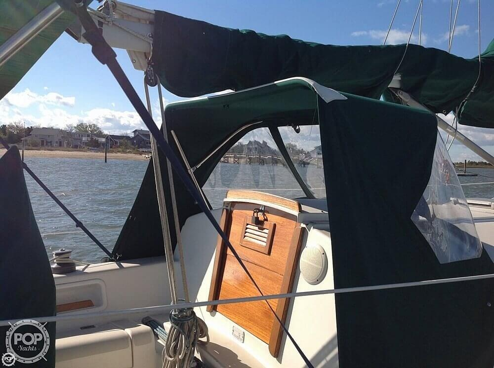 1984 Pearson boat for sale, model of the boat is 303 & Image # 12 of 40