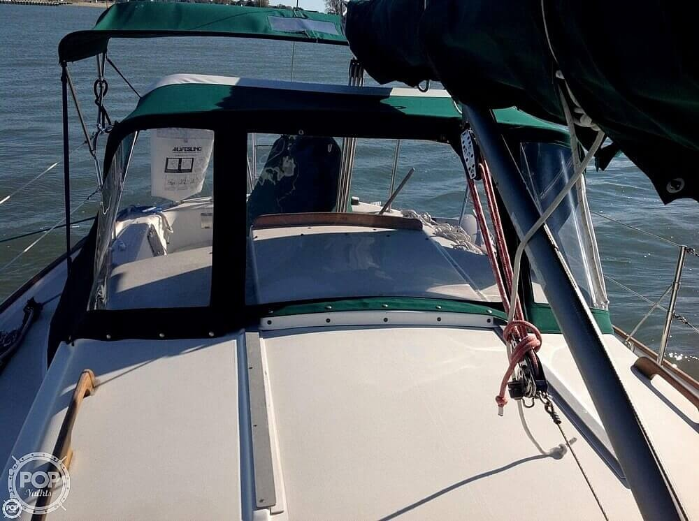 1984 Pearson boat for sale, model of the boat is 303 & Image # 20 of 40