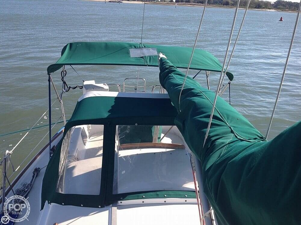 1984 Pearson boat for sale, model of the boat is 303 & Image # 23 of 40