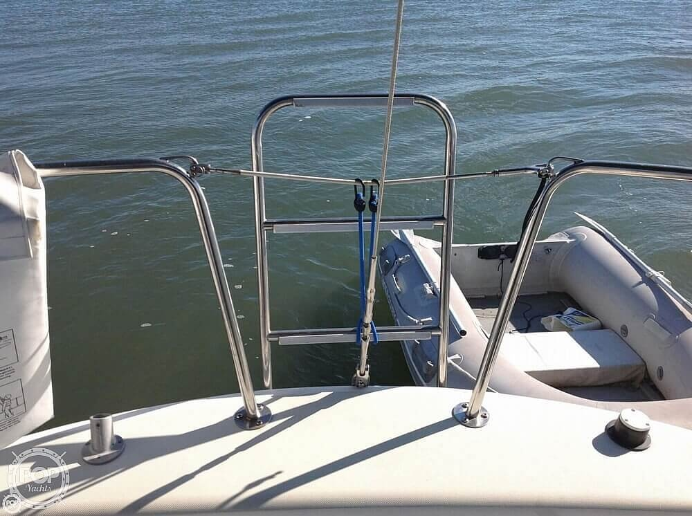 1984 Pearson boat for sale, model of the boat is 303 & Image # 34 of 40