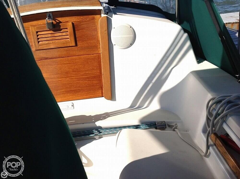 1984 Pearson boat for sale, model of the boat is 303 & Image # 39 of 40
