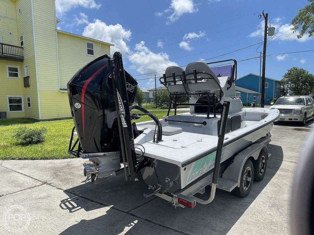 2018 Majek boat for sale, model of the boat is M2 Illusion & Image # 11 of 40