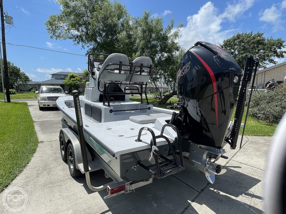 2018 Majek boat for sale, model of the boat is M2 Illusion & Image # 12 of 40