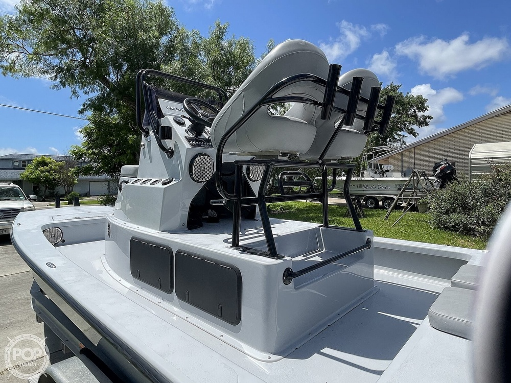 2018 Majek boat for sale, model of the boat is M2 Illusion & Image # 14 of 40