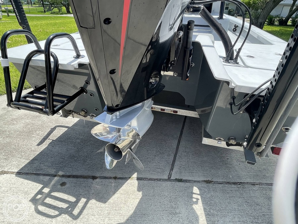 2018 Majek boat for sale, model of the boat is M2 Illusion & Image # 29 of 40