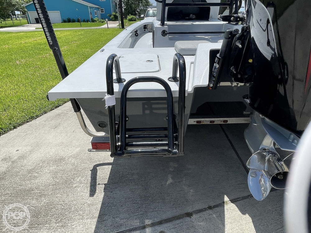 2018 Majek boat for sale, model of the boat is M2 Illusion & Image # 30 of 40