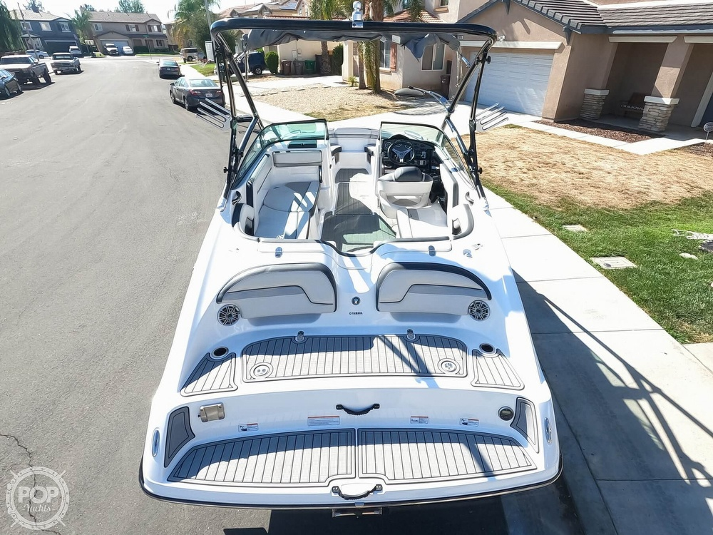 2015 Yamaha boat for sale, model of the boat is 212X High Output & Image # 2 of 40