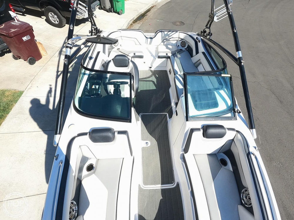 2015 Yamaha boat for sale, model of the boat is 212X High Output & Image # 11 of 40