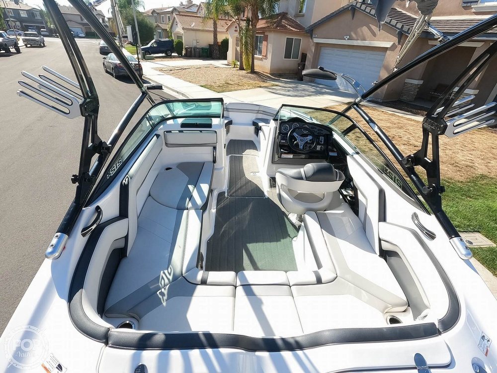 2015 Yamaha boat for sale, model of the boat is 212X High Output & Image # 19 of 40