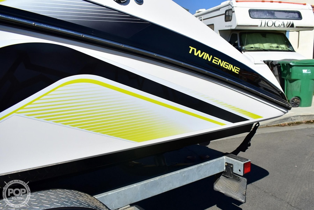 2015 Yamaha boat for sale, model of the boat is 212X High Output & Image # 32 of 40