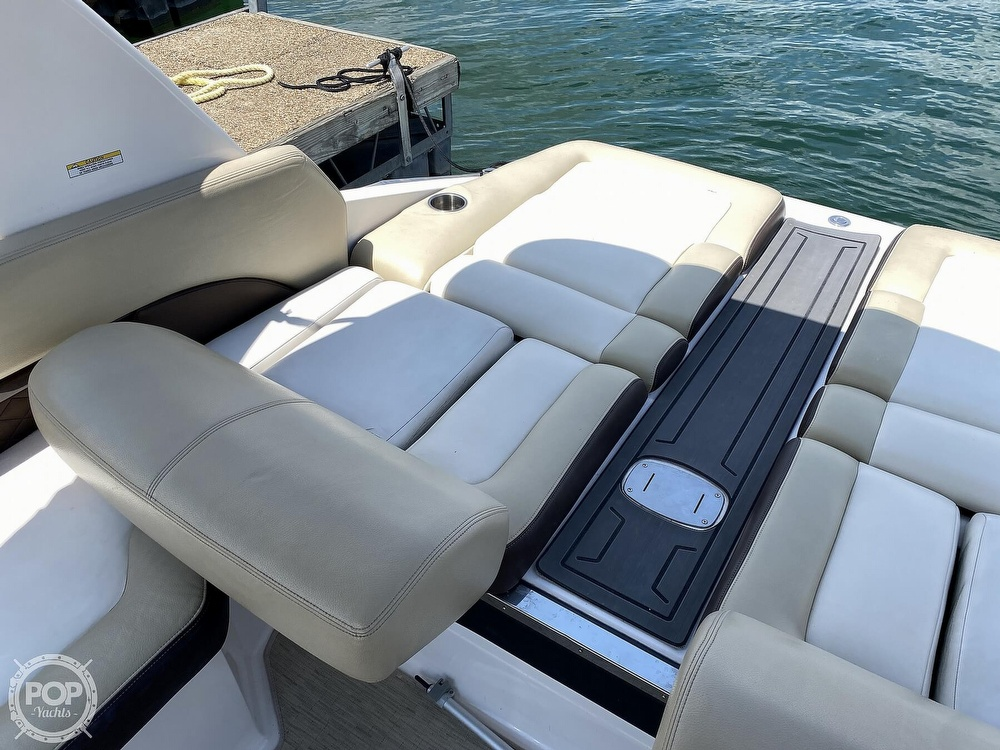 2015 Regal boat for sale, model of the boat is 2500 & Image # 34 of 40