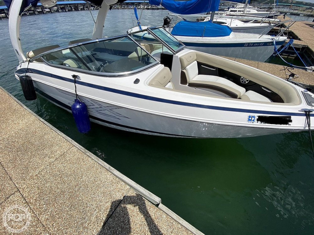 2015 Regal boat for sale, model of the boat is 2500 & Image # 4 of 40