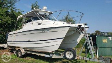 Glacier Bay 2670 Island Runner, 2670, for sale - $40,000