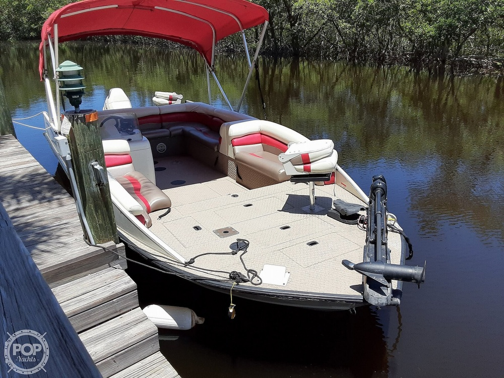 2006 Lowe boat for sale, model of the boat is Tahiti 224 & Image # 15 of 40