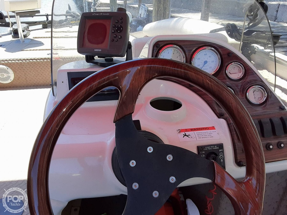 2006 Lowe boat for sale, model of the boat is Tahiti 224 & Image # 30 of 40