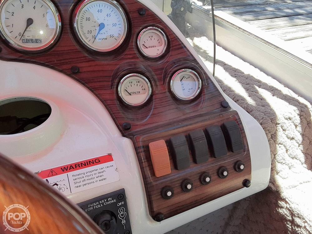2006 Lowe boat for sale, model of the boat is Tahiti 224 & Image # 34 of 40