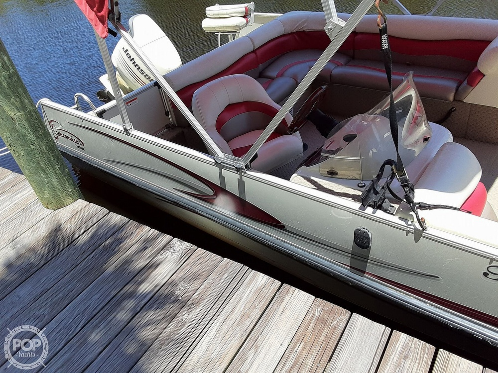 2006 Lowe boat for sale, model of the boat is Tahiti 224 & Image # 3 of 40