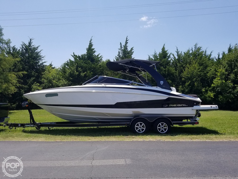 2016 Regal boat for sale, model of the boat is 2500 & Image # 4 of 40