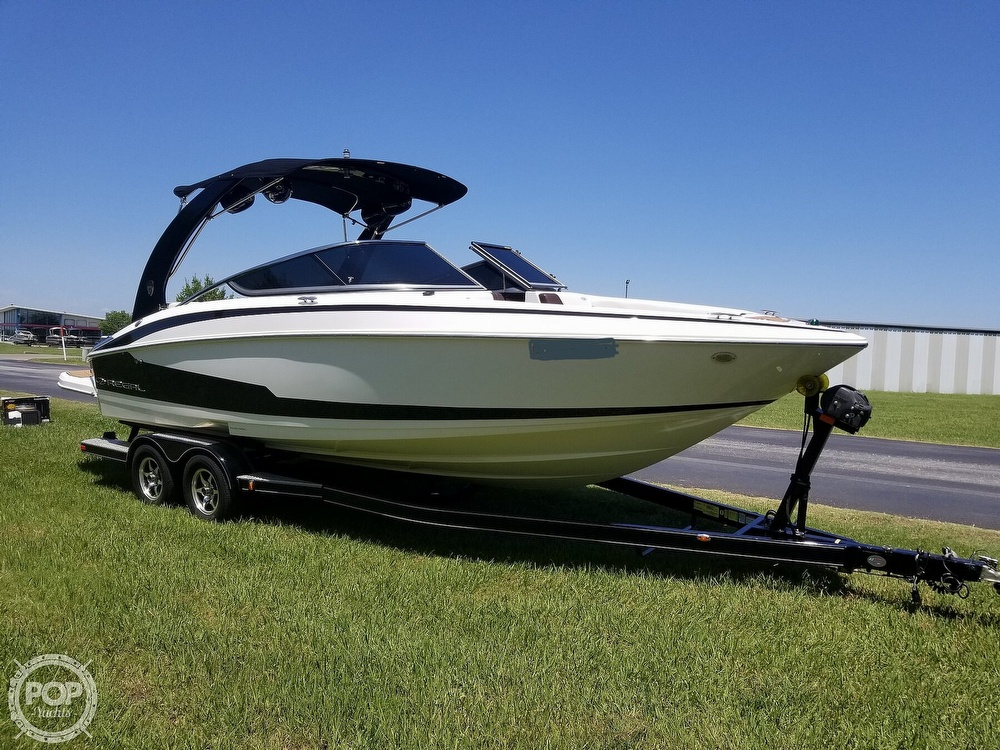 2016 Regal boat for sale, model of the boat is 2500 & Image # 3 of 40