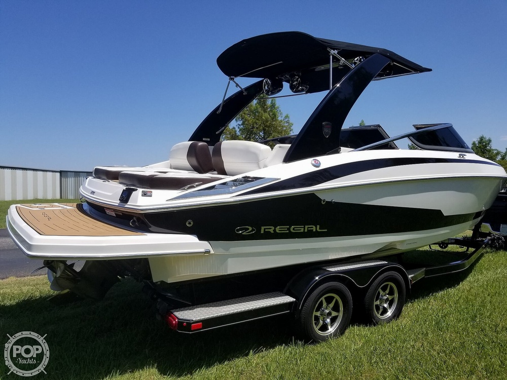 2016 Regal boat for sale, model of the boat is 2500 & Image # 5 of 40