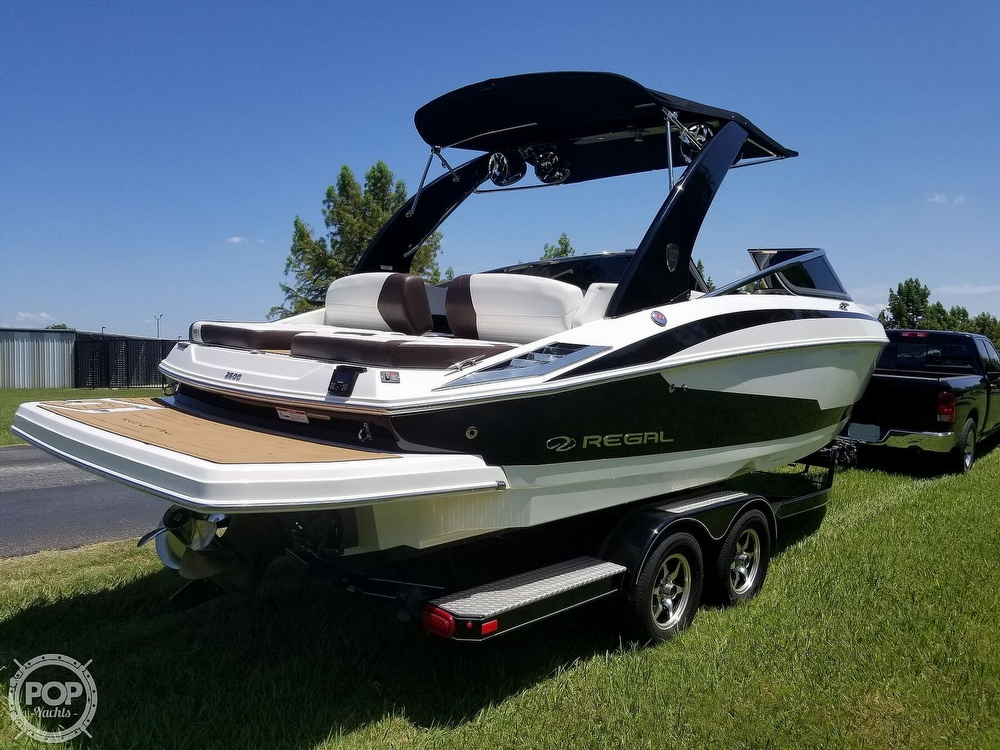 2016 Regal boat for sale, model of the boat is 2500 & Image # 6 of 40