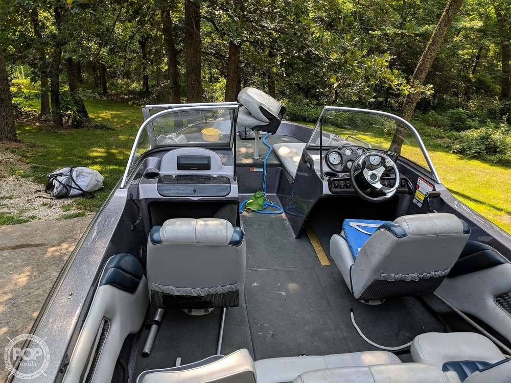 2008 Stratos boat for sale, model of the boat is 486 SE & Image # 21 of 40