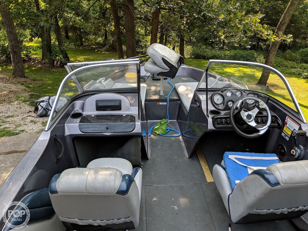 2008 Stratos boat for sale, model of the boat is 486 SE & Image # 22 of 40