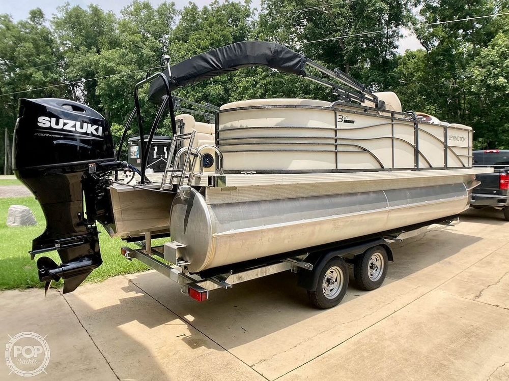 2021 Lexington boat for sale, model of the boat is 321 & Image # 3 of 40