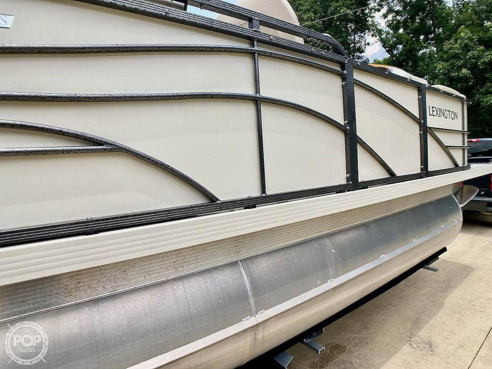 2021 Lexington boat for sale, model of the boat is 321 & Image # 37 of 40