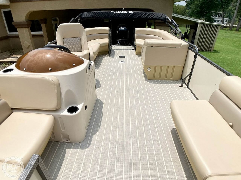 2021 Lexington boat for sale, model of the boat is 321 & Image # 7 of 40