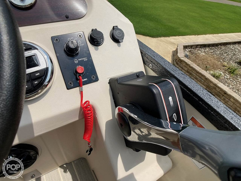 2021 Lexington boat for sale, model of the boat is 321 & Image # 22 of 40