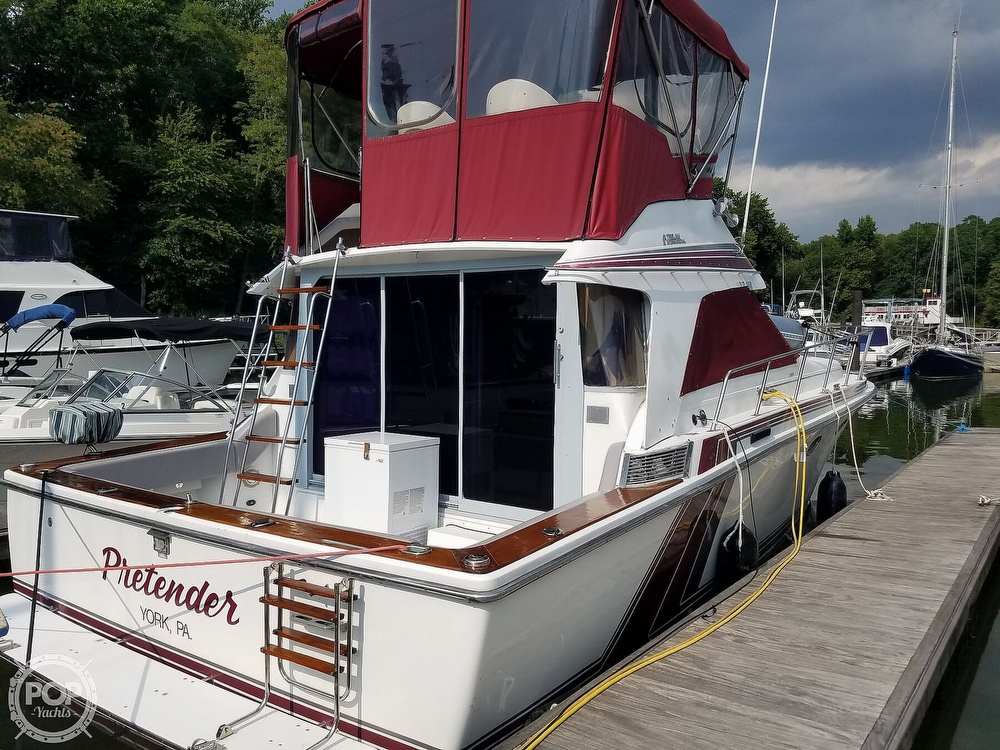 1986 Trojan boat for sale, model of the boat is 11 Meter & Image # 3 of 40