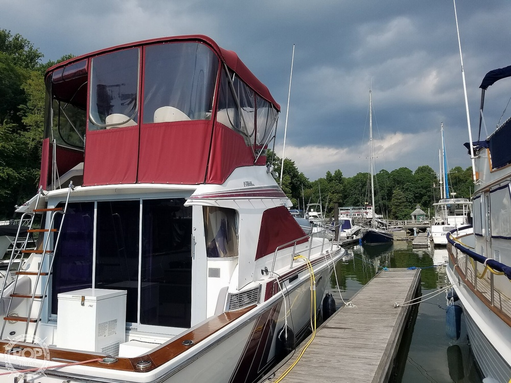 1986 Trojan boat for sale, model of the boat is 11 Meter & Image # 2 of 40