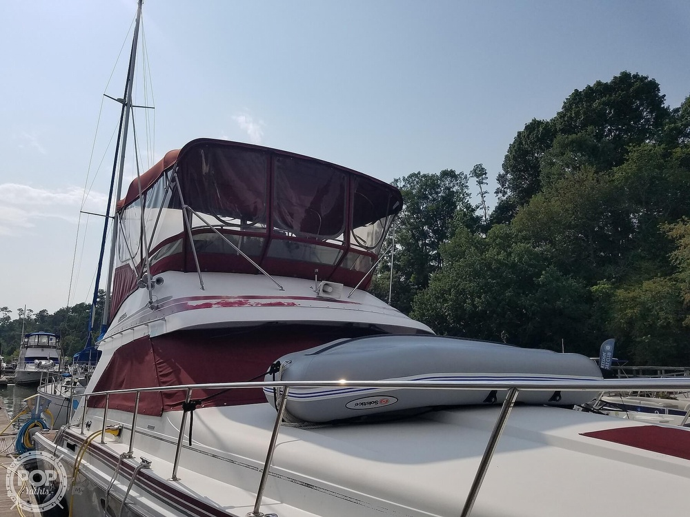 1986 Trojan boat for sale, model of the boat is 11 Meter & Image # 17 of 40