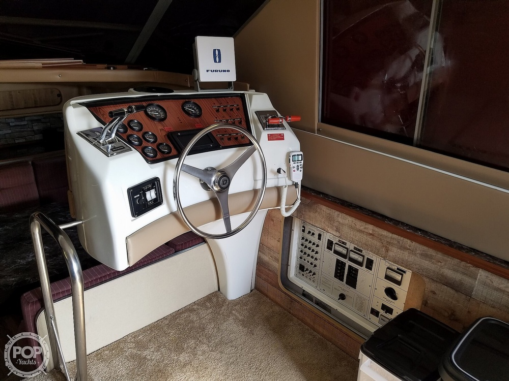 1986 Trojan boat for sale, model of the boat is 11 Meter & Image # 23 of 40