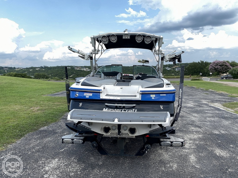 2013 Mastercraft boat for sale, model of the boat is X55 & Image # 4 of 40