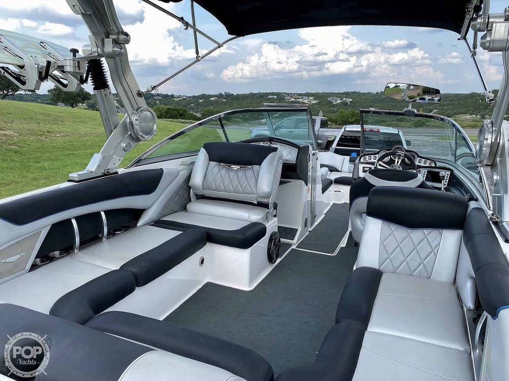 2013 Mastercraft boat for sale, model of the boat is X55 & Image # 11 of 40
