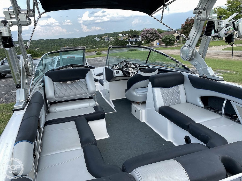 2013 Mastercraft boat for sale, model of the boat is X55 & Image # 12 of 40