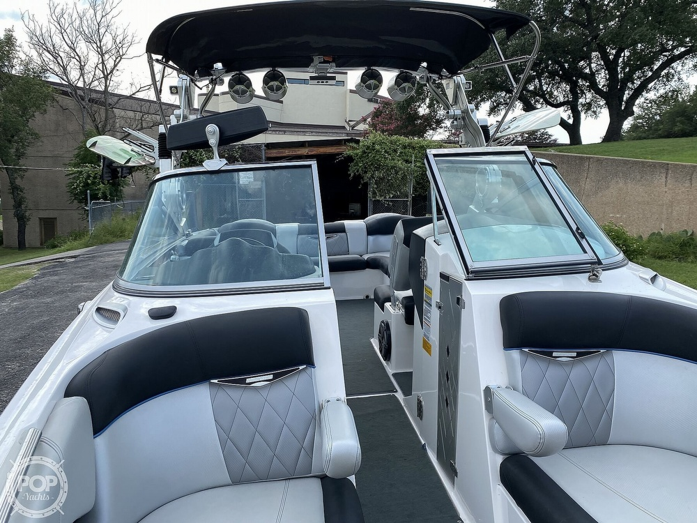 2013 Mastercraft boat for sale, model of the boat is X55 & Image # 10 of 40