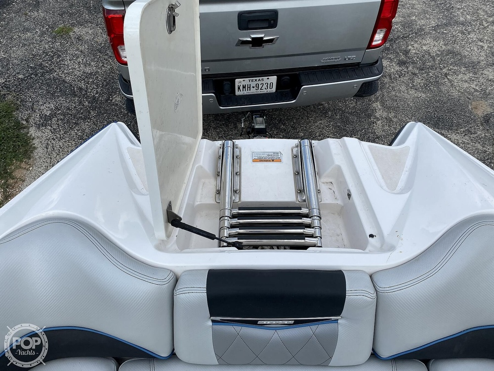 2013 Mastercraft boat for sale, model of the boat is X55 & Image # 16 of 40